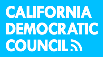 California Democratic Council